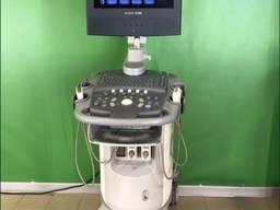 Ультразвуковой сканер УЗИ Siemens Acuson X150 УЗД