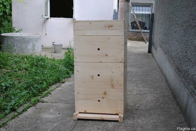 Улья для пчел, рамки