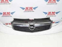 Улыбка Решетка радиатора Renault Trafic Opel Vivaro Nissan P