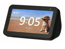Умная колонка с дисплеем Amazon Echo Show 5+2 IP камеры. ..
