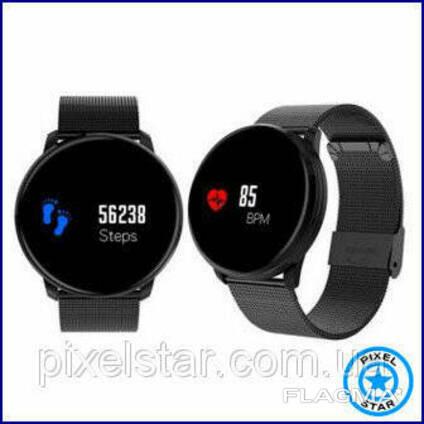 Умные наручные часы Smart Watch M9