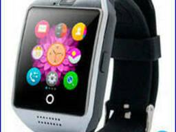 Умные наручные часы Smart Watch Q18