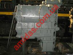 Унифицированная гидропередача УГП 1200/212ПР