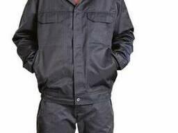 Унифицированный классический мужской рабочий костюм