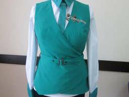 Униформа для администраторов отелей, ресторанов