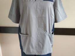 Униформа для медицинского персонала, врачей, стоматологов