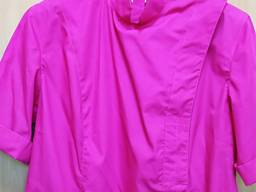 Униформа для персонала салона красоты