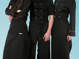 Униформа для ресторана