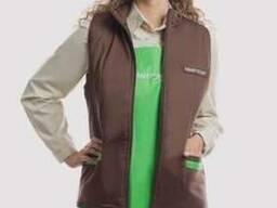 Униформа для сферы обслуживания пошив под заказ