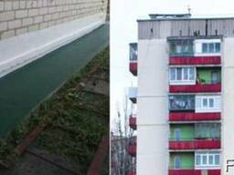 Уникальный жидкий утеплитель для стен частных домов