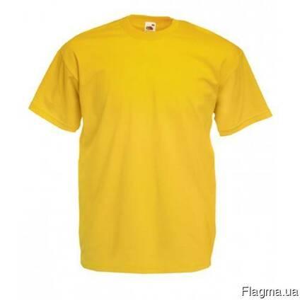 Унисекс футболка