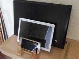 Универсальная подставка/держатель в доме и офисе