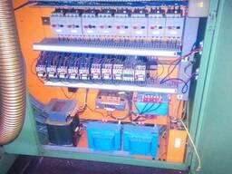 Универсально фрезерный станок с ЧПУ фирмы Deckel FP3a, 1987 - фото 5