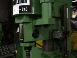 Универсально-фрезерный станок с ЧПУ Picomax Fehlmann 51 CNC