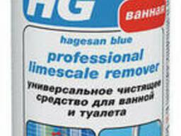 Универсальное чистящее средство для ванной и туалета