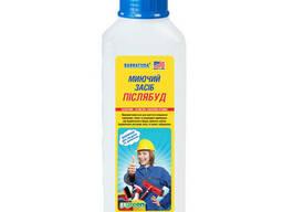 Универсальное моющее средство для очистки строительных. ..