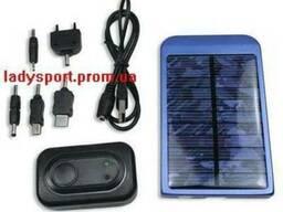 Универсальное зарядное устройство для Айфон Solar Charger 26