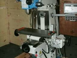 Универсальный фрезерный станок FDB Maschinen TMM100S