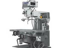 Универсальный фрезерный станок FDB Maschinen ТММ-800