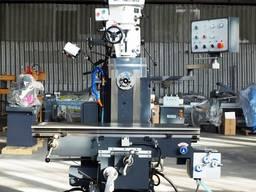 Универсальный фрезерный станок ТММ 700