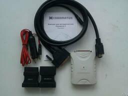 Универсальный мультимарочный сканер Сканматик 2