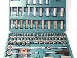 Универсальный набор инструментов Jonnesway S05h48107S на 107
