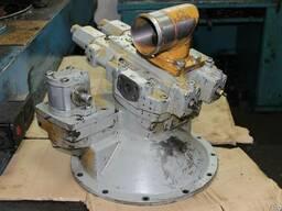 Универсальный насосный агрегат УНА-7000 Хитачи ЕХ-400