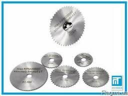 Универсальные отрезные диски для гравера/дремель 22 - 50 мм