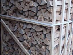Unsere Firma verkauft Brennholz Dry Buche 15-20%! Die Qualit