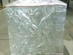 Упаковка для герметичной изоляции продукции на поддонах