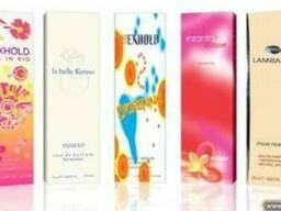 Упаковка для парфюмерии и косметики Харьков - фото 1