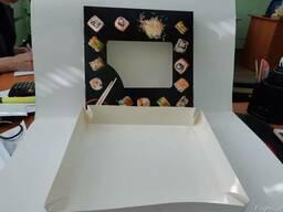 Упаковка для суши (Сеты)