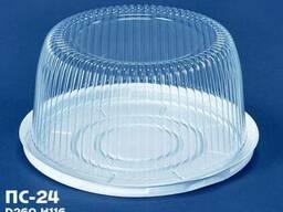 Упаковка для торта ПС-24