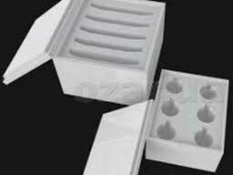 Упаковка из пенопласта