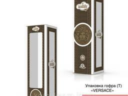 Упаковка картон (Т), 90х90х285 мм, Versace