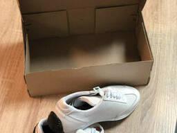 Коробка для обуви из гофры под заказ