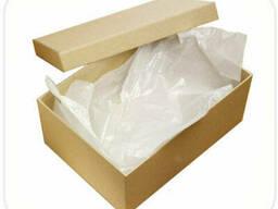 Упаковочная бумага для обуви (Рулон 10м)