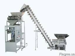 Упаковочная машина для сыпучих продуктов УФС-30