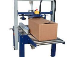 Упаковочное оборудование для заклейки коробов Robotape 50 М