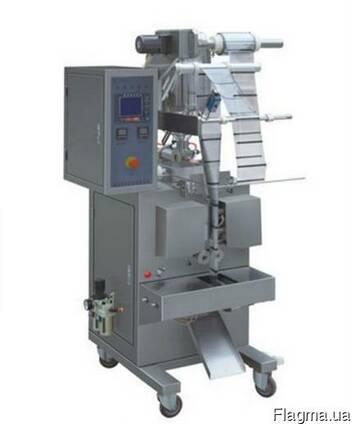 Упаковочный автомат для жидкости