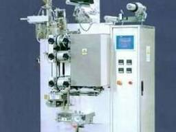 Упаковочный автомат для сашет, Мод. DIP -338-1