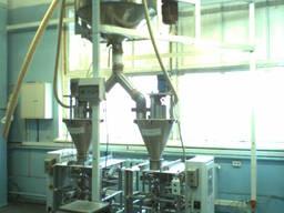 Упаковочный автомат «ВПА-50м» б/у