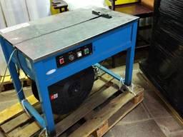 Упаковочный лентообвязочный стол ТР-202 (Transpak TP 202)