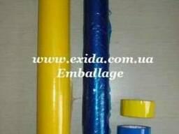 Упаковочные материалы в национальных цветах