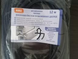 """Уплотнитель для оконных систем (12м) совместим с """"REHAU"""""""