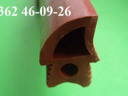 Уплотнитель термостойкий силиконовый для конвекционных печей