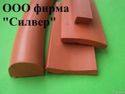 Профильные изделия из силикона