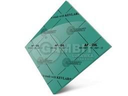 Уплотнительный лист Gambit AF-OIL (аналог паронита ПМБ)