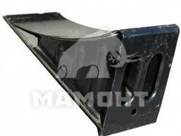 Упор противооткатный (башмак) 360х180-155 метал. груз. авто