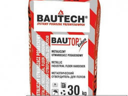 Упрочнитель для бетонных полов Bautech Bautop BT-400/Е